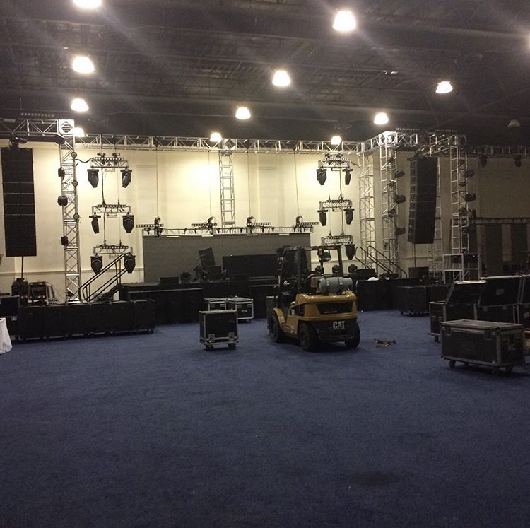 Rave Load In